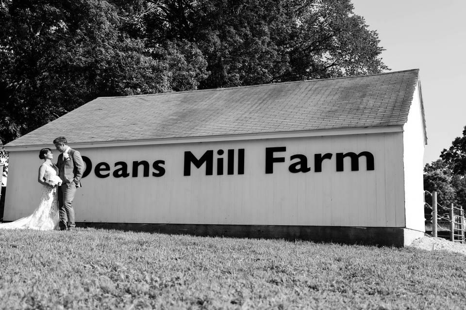 Deans Mill Farm