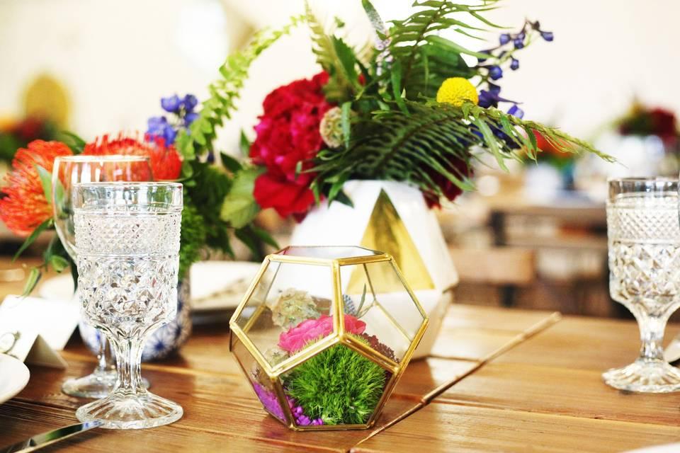 Romega Florals & Design