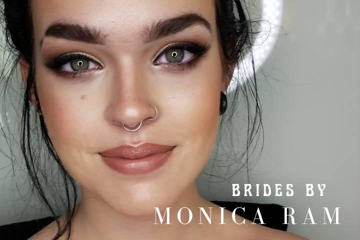 Monica Ram Beauty