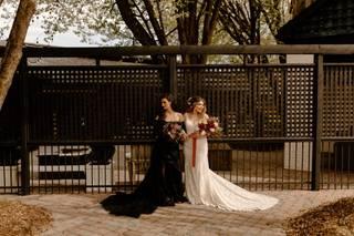 Lace+Co. Weddings