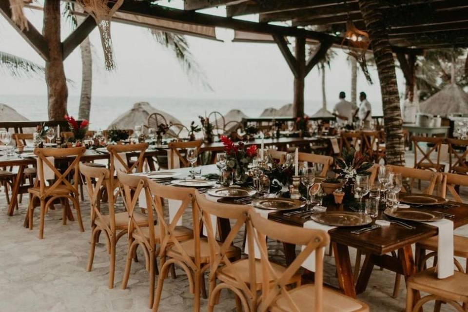 MSM Rentals & Event Design