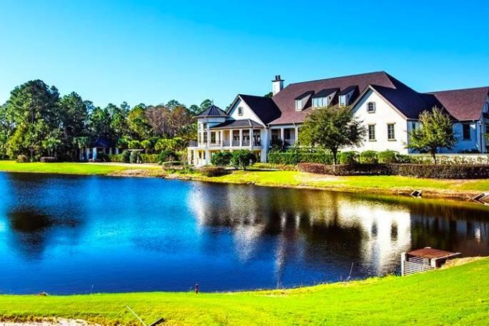 Amelia National Golf & Country Club