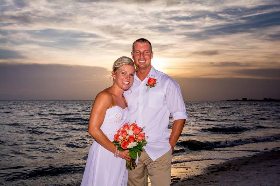 Beach Weddings Made Simple of SW Florida