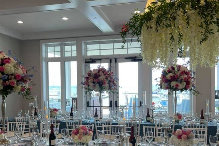 Charlevoix Yacht Club Events