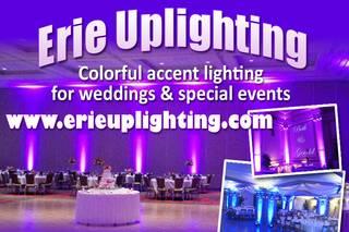 Erie Uplighting