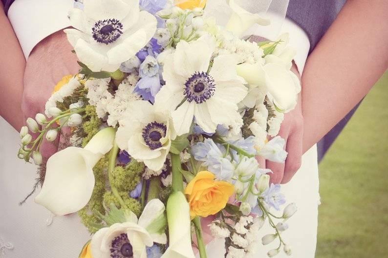 Lori Parker Floral Studios