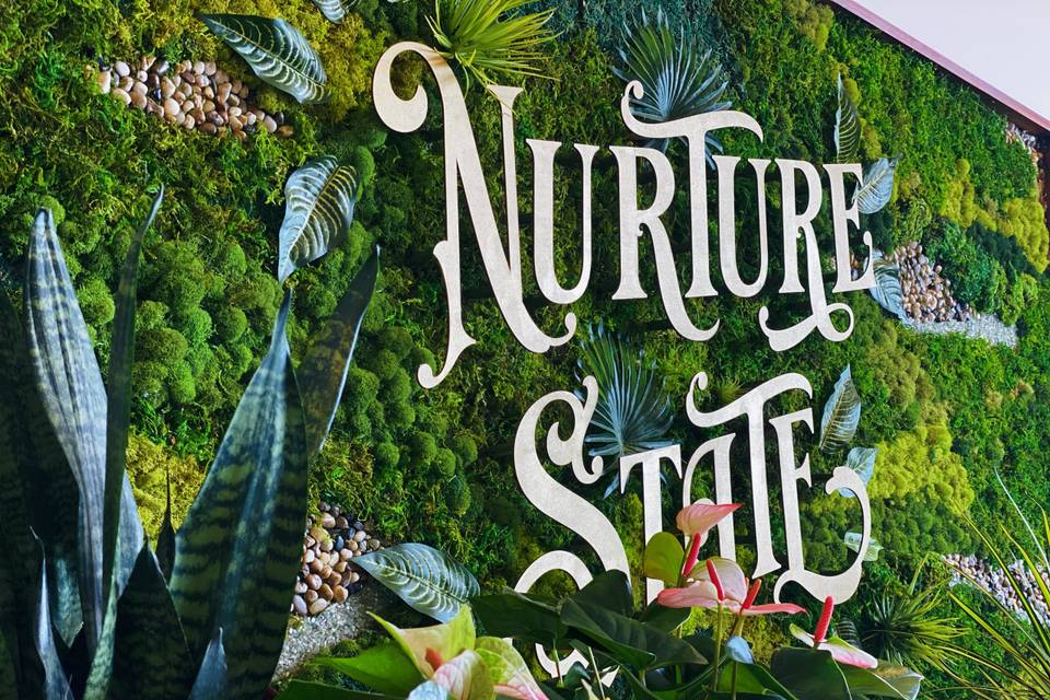 Nurture State