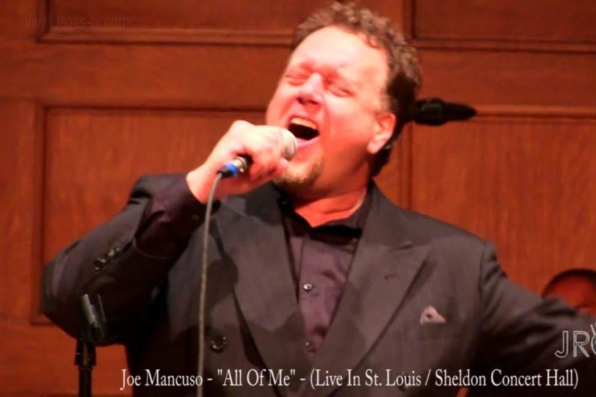Joe @ The Sheldon Concert Hall