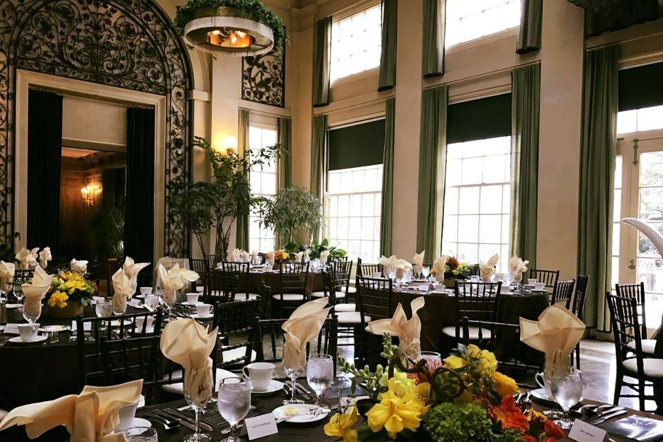Gatherings Catering