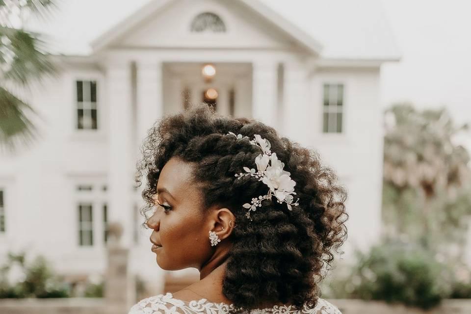 Breathtaking details