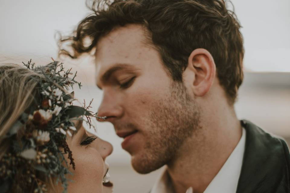 Saylorville Wedding