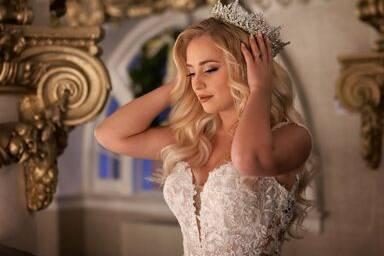 Favorite crown