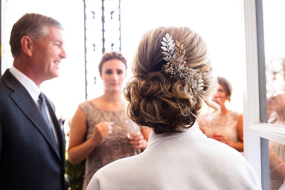 Epoch Bridal