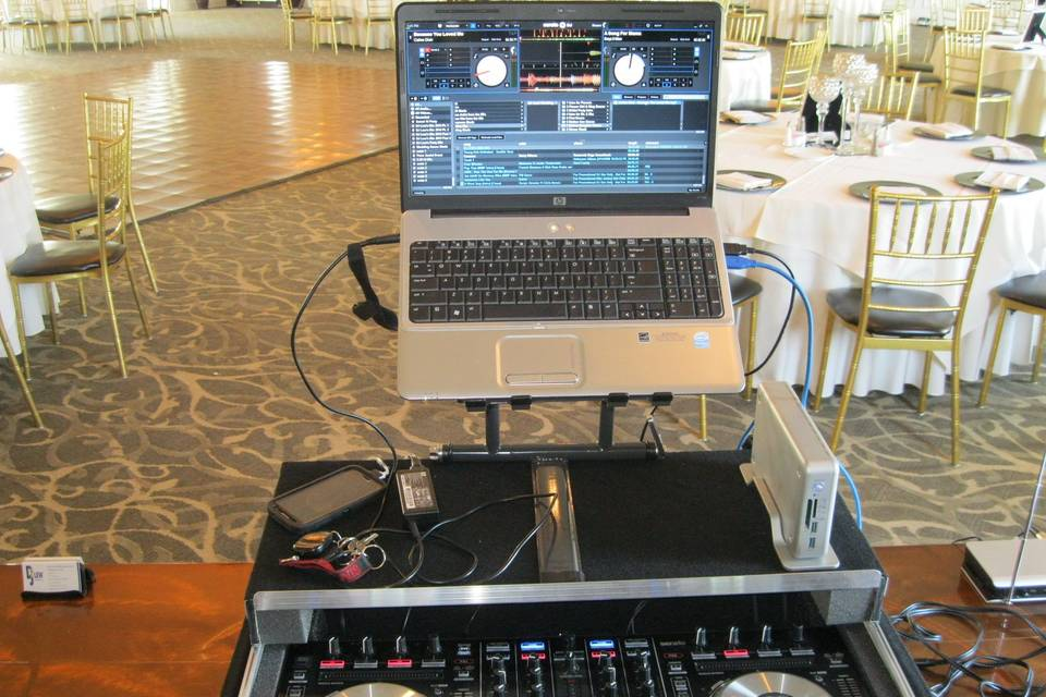 DJ Lew Productions