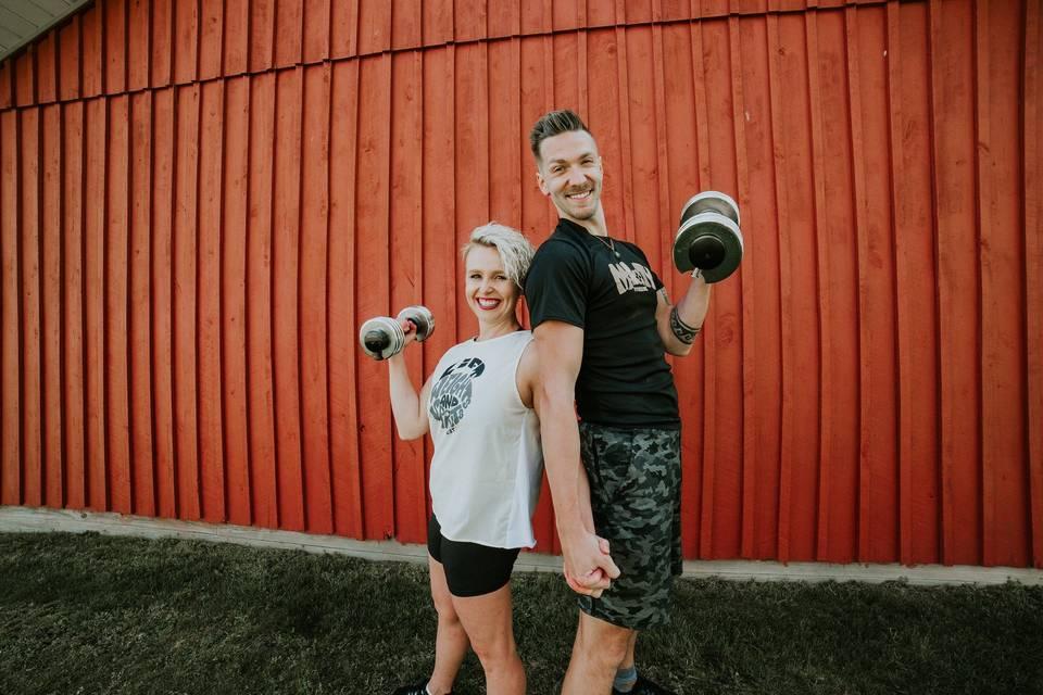 Mai-Ty Fitness