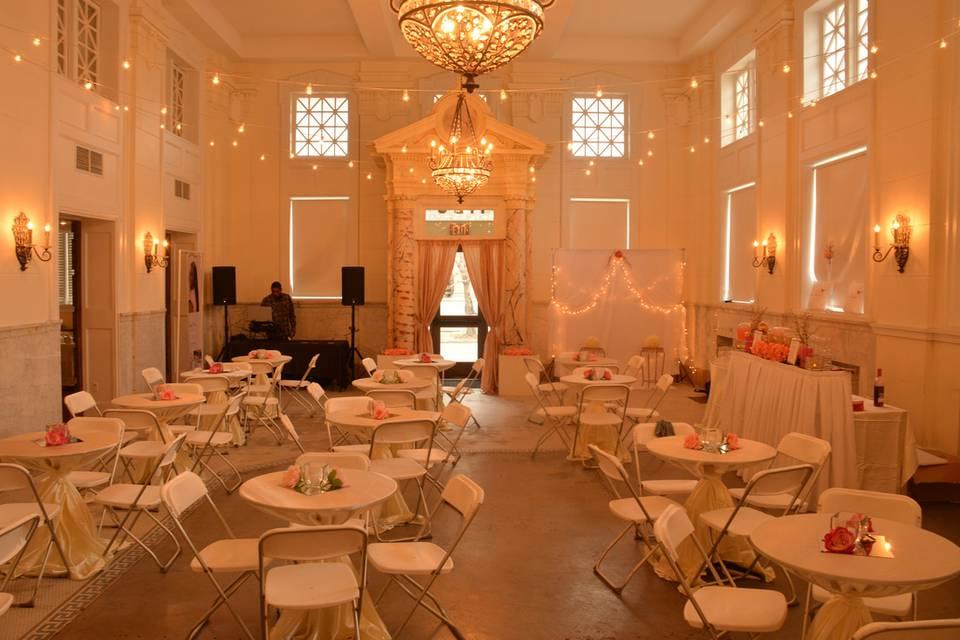 Callini Diore Event Planning & Catering