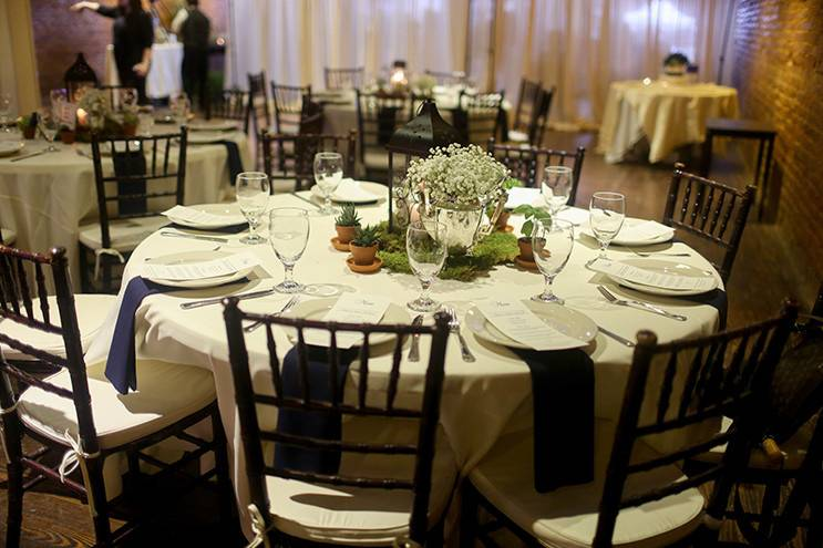 34 Events Catering