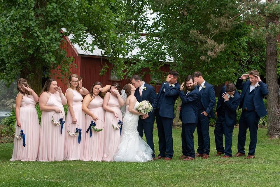 DMP Weddings