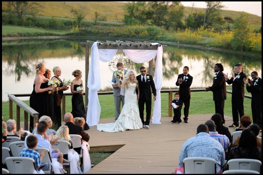 Rosie's Cabin - Wedding & Event Venue