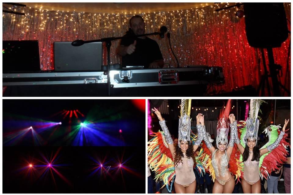 Mad Mix International DJ