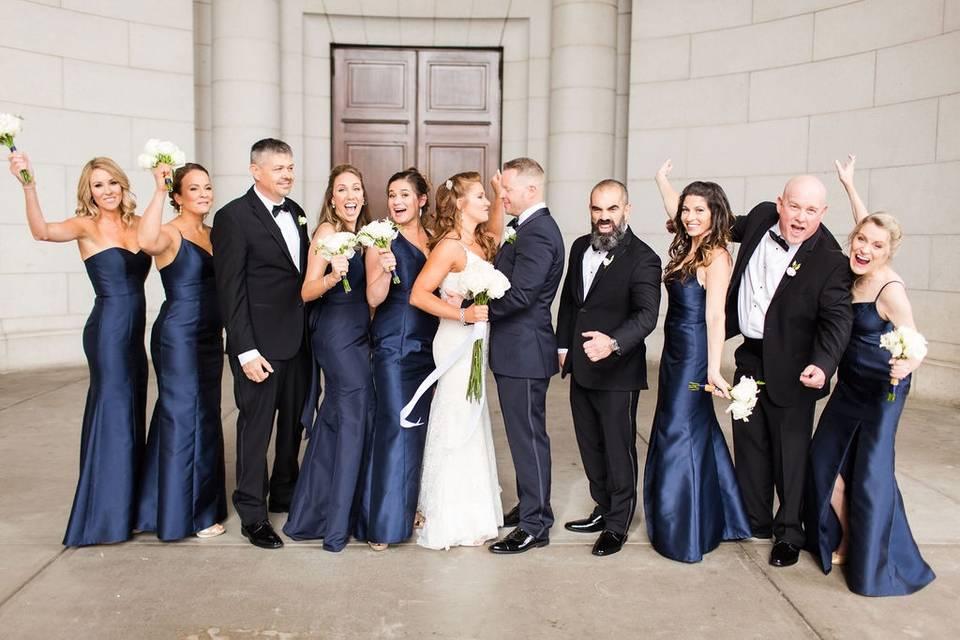 Cherry Blossom Weddings & Events