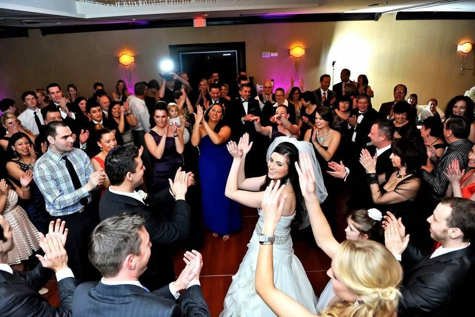 Wedding DJ Jack Barros