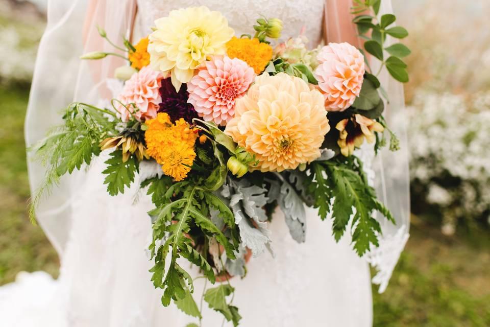 Brightmoor Flower Farm