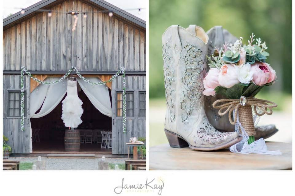 Boot scoot ~ gorgeous!