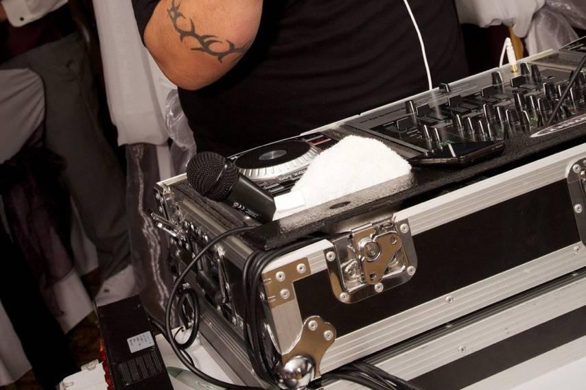 RIJ DJ Entertainment