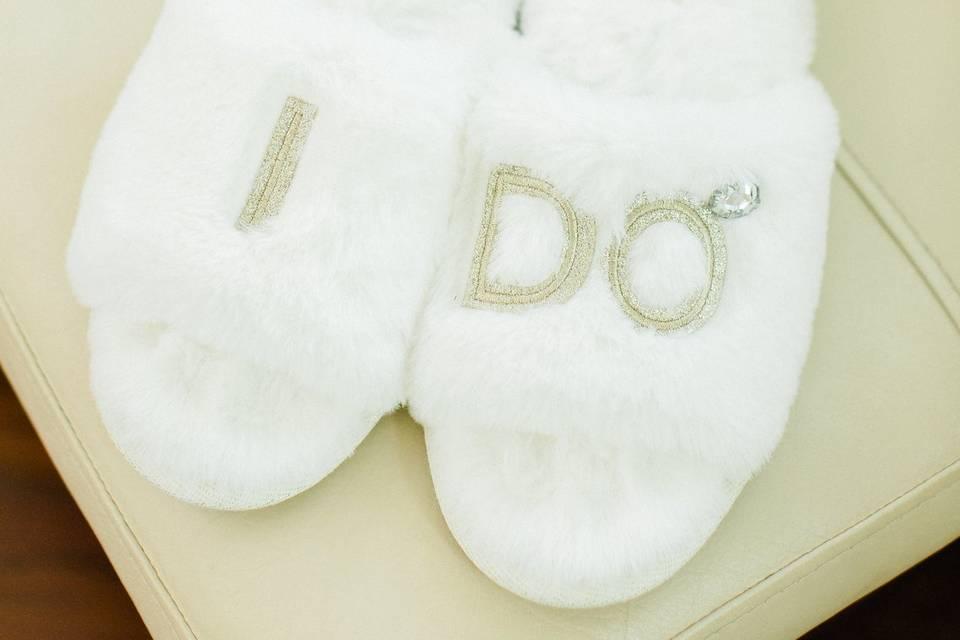 I do ...