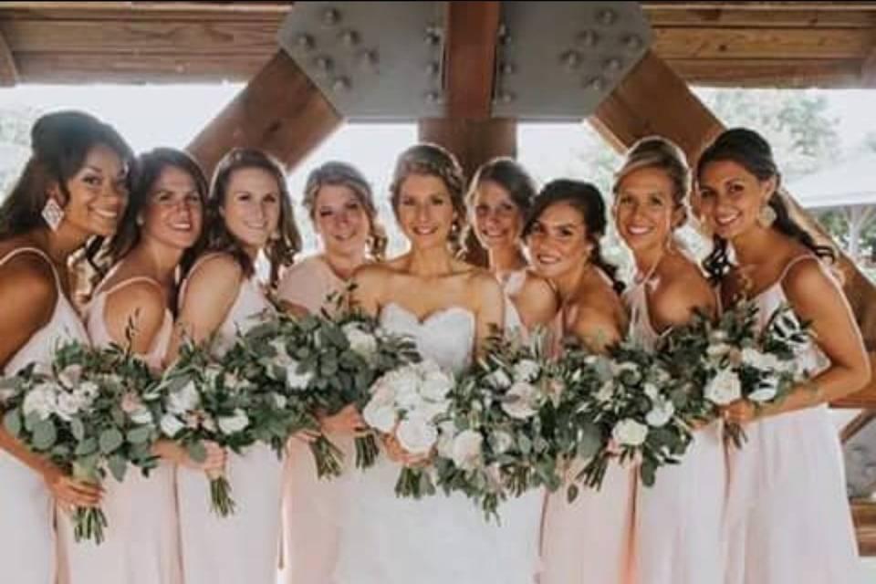 Analise Wedding