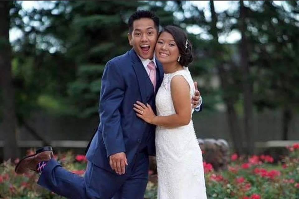 Naperville wedding