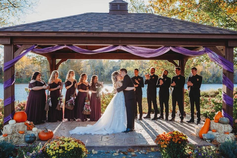 Fall Wedding 2019