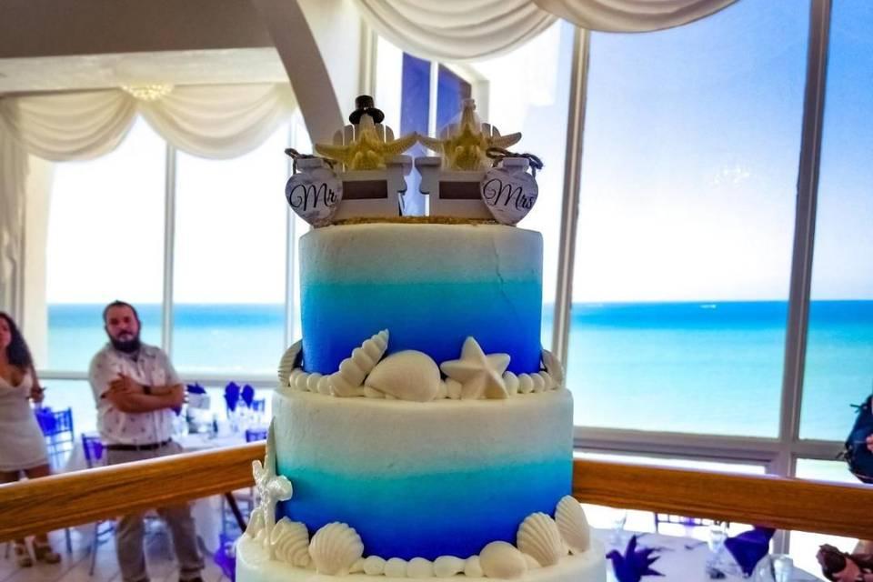 Cakes By Carolynn