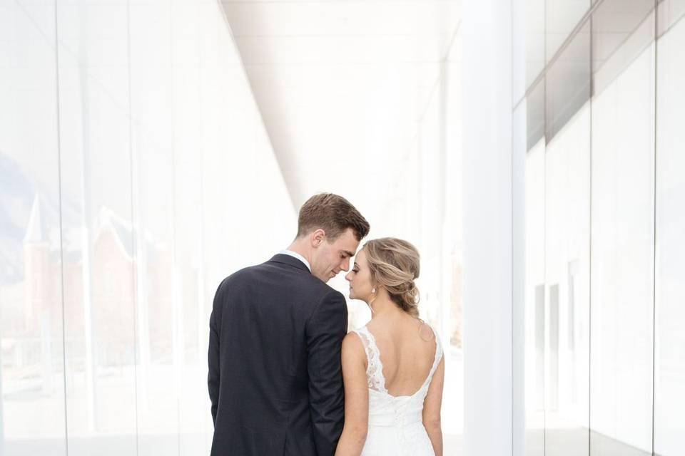 Affordable Bridal Boutique