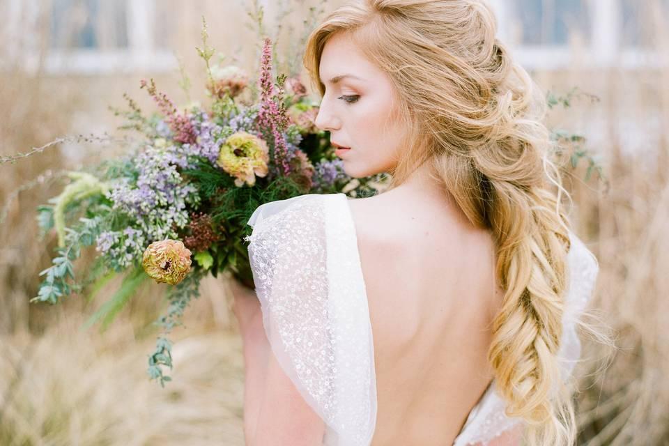 Jewel Hair Design