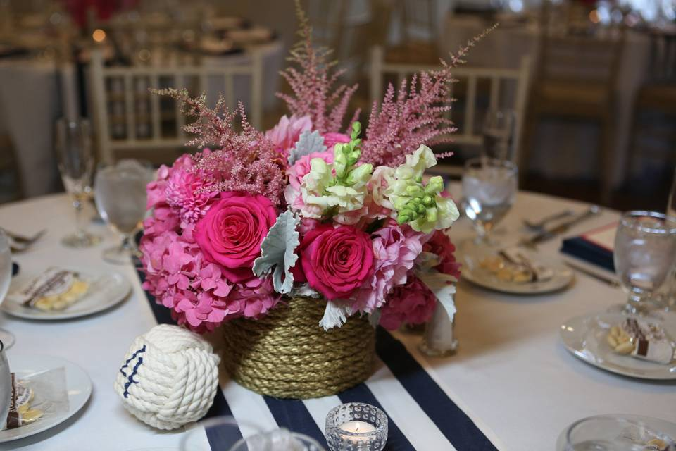 Candlewood Events