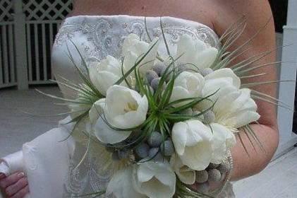Jennifer Macy Floral Design