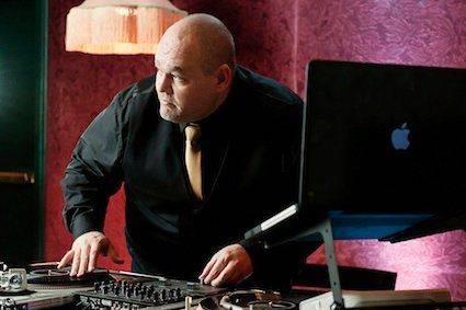 DJ Ryan Kellinghaus