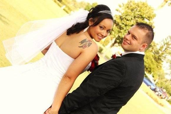 A Bride, A Groom, A Notary LLC.