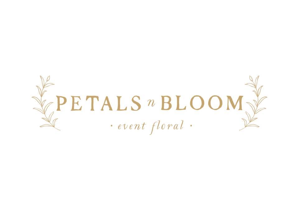 Petals n Bloom: Special Event Florist