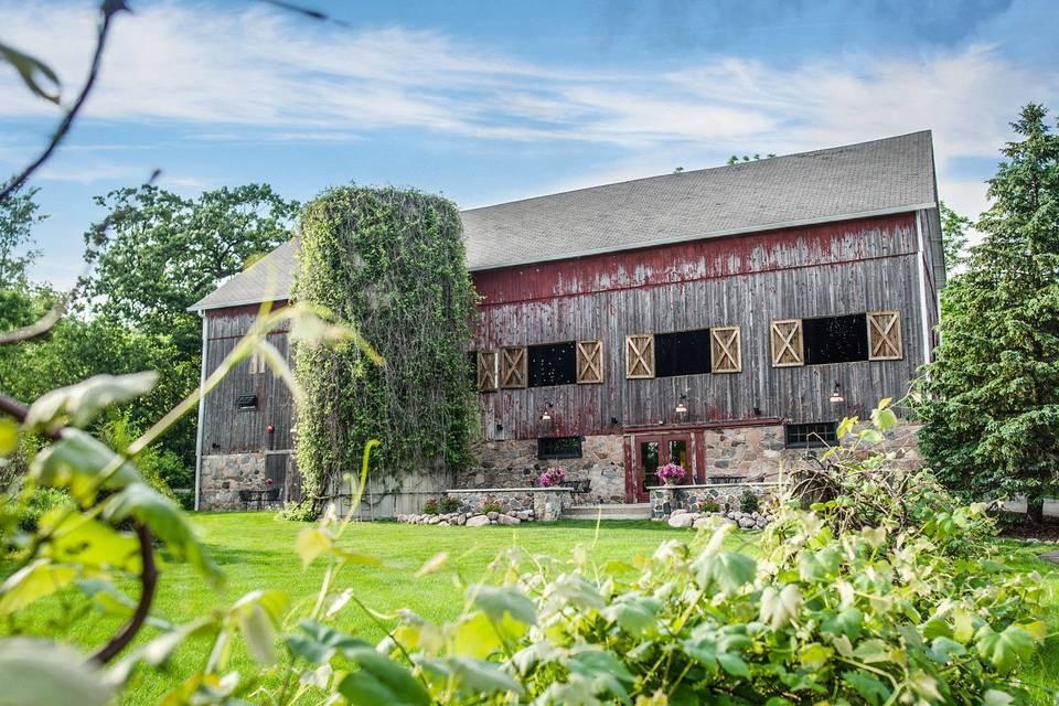 The Farm at Dover