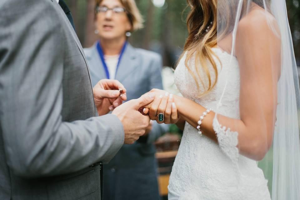 Weddings with Heart & Elope Bend