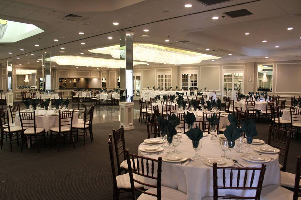 Biagio Events & Catering
