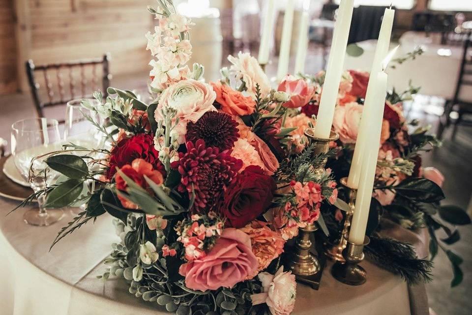 Luxe Wedding Designs