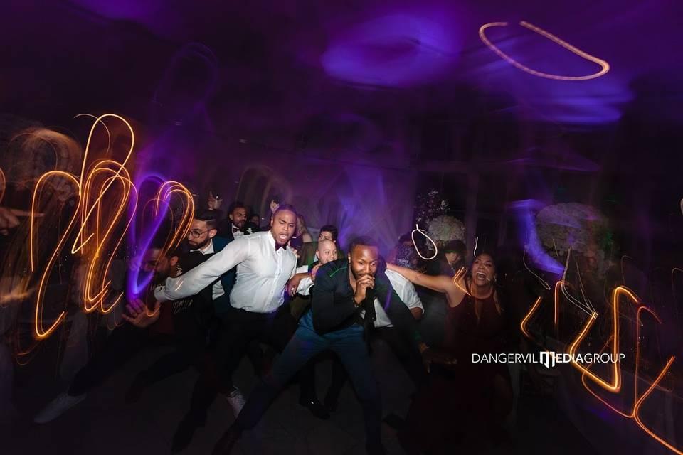 Darryl J. Weddings