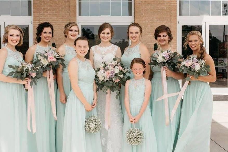 It's Perfect Weddings
