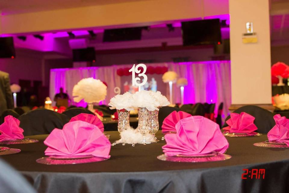Superior Catering and Events