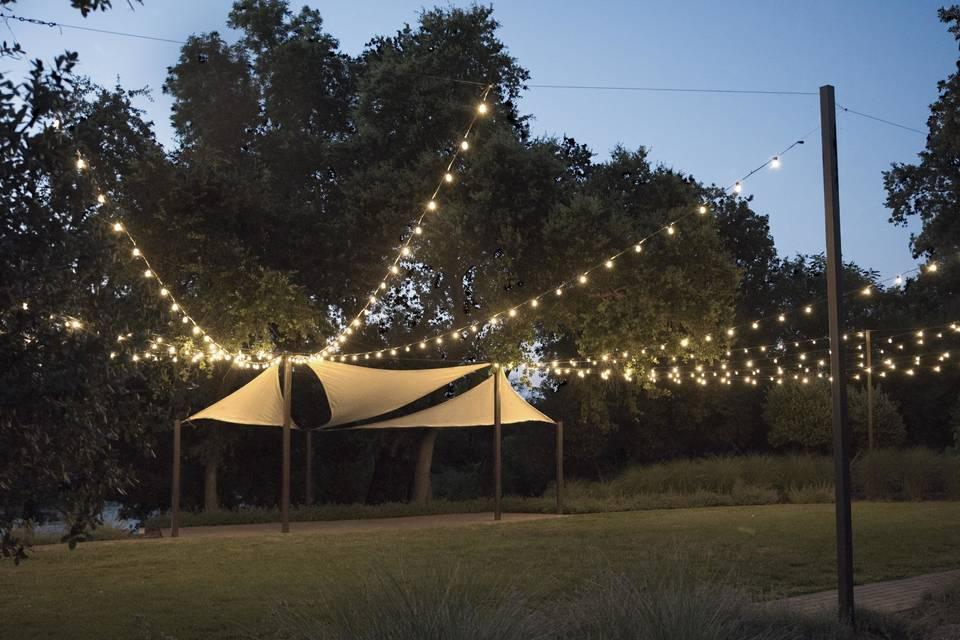 Fairy Tale Wedding Venue