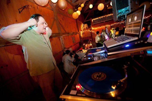 Matthew Spofford DJ/White Mountain Productions